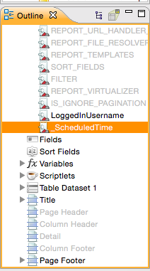 Adding a Date/Time Stamp to Scheduled Output | Jaspersoft